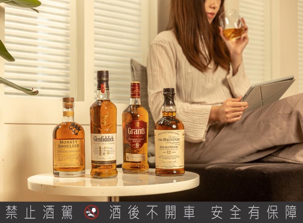 威士忌/William Grant&Sons/格蘭父子洋酒公司