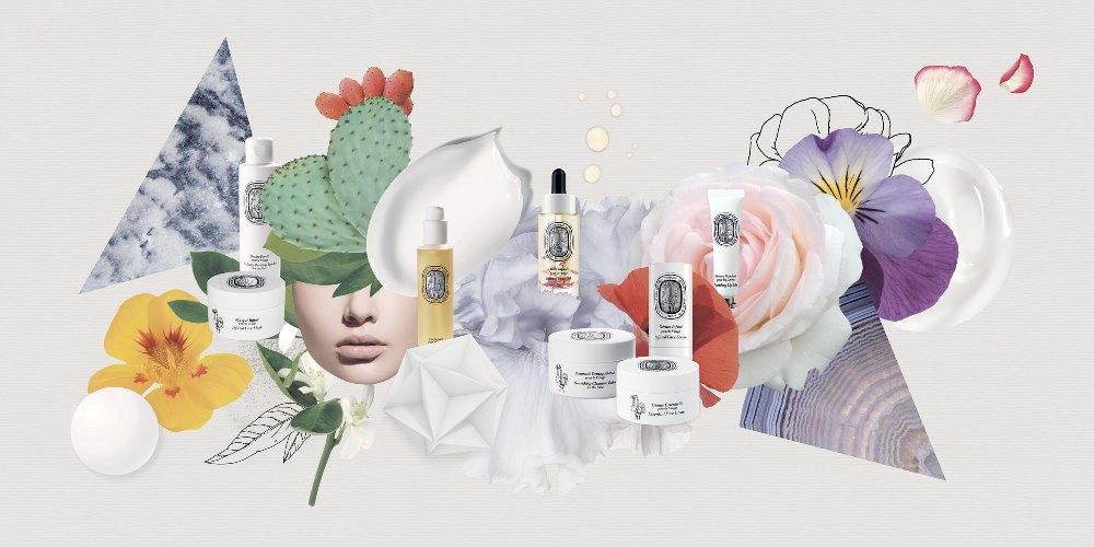 Diptyque/香氛/化妝品