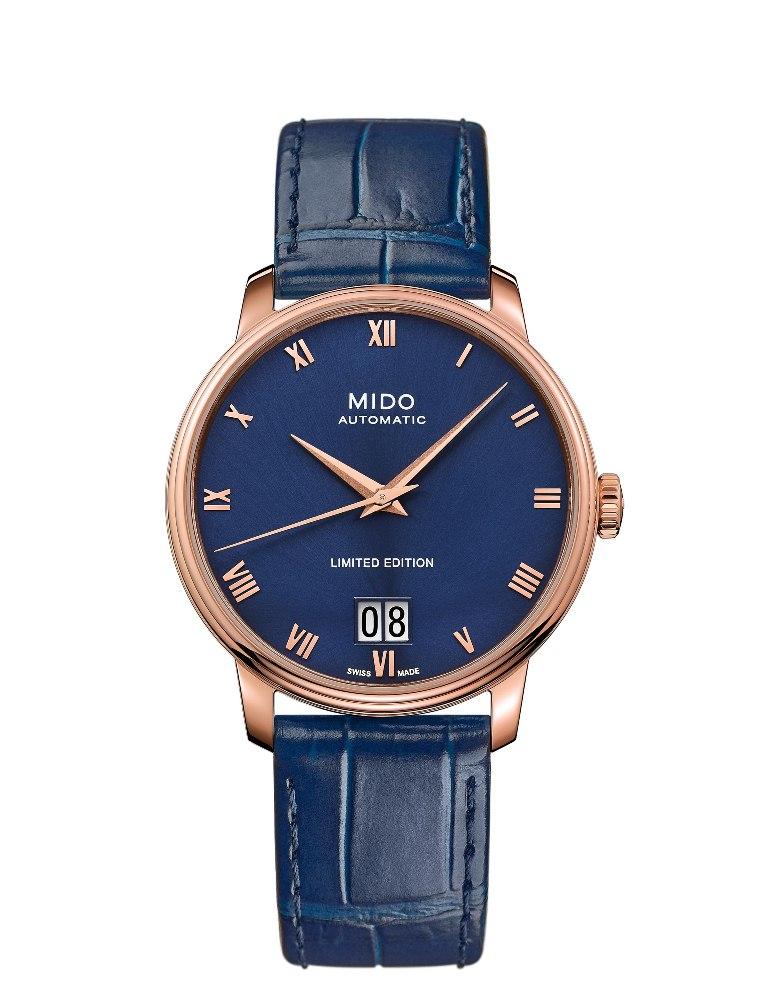 Baroncelli Big Date/MIDO/手錶