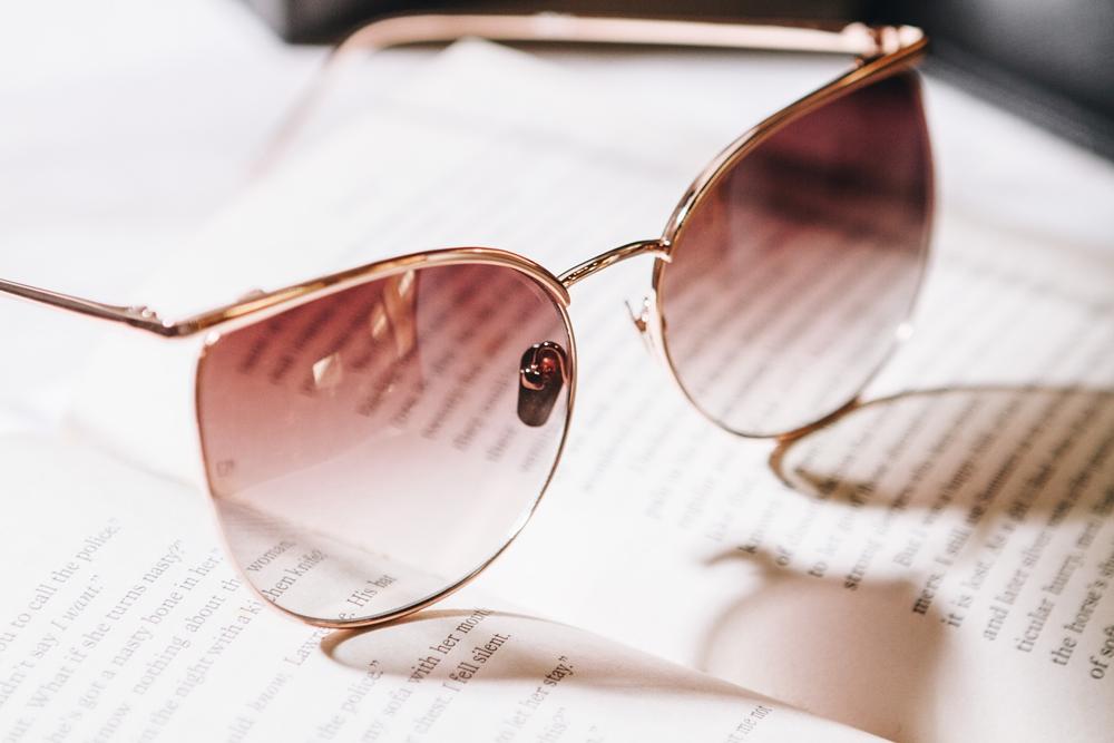 Linda Farrow 太陽眼鏡/瑪黑家居選物