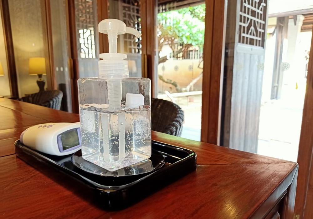 水療體驗/飯店設施/安納塔拉酒店度假村