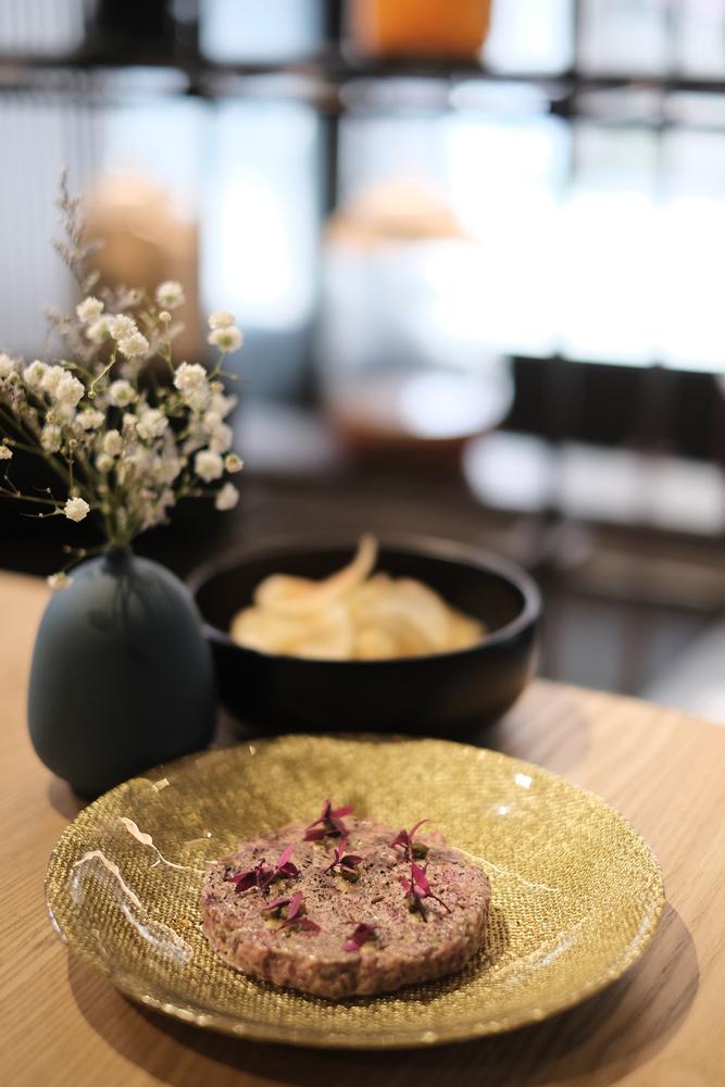 台北旅遊,ULV Restaurant And Bar,美食推薦,康普茶,大安區