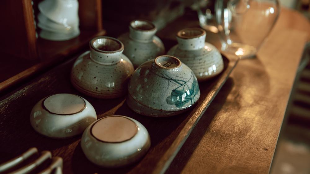 茶具/發現山茶/六龜/高雄