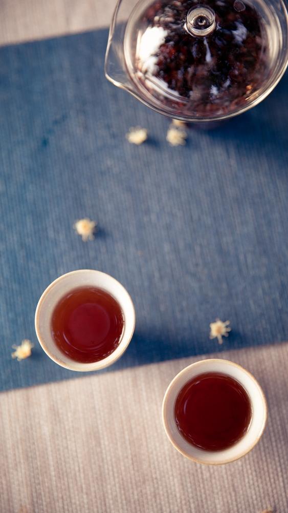 武夷茶/發現山茶/六龜/高雄