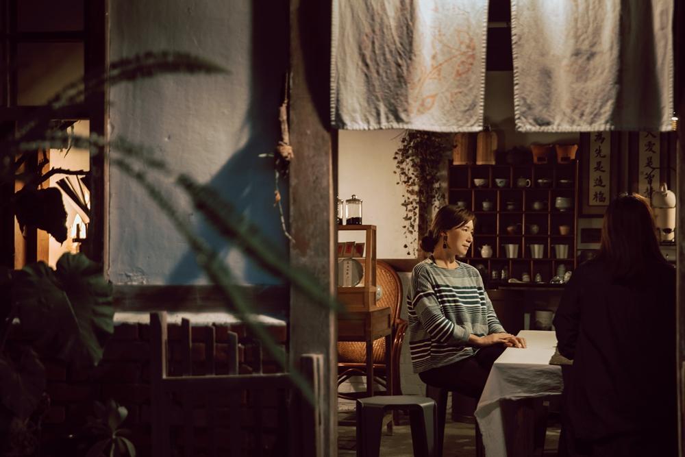 茶空間/發現山茶/六龜/高雄