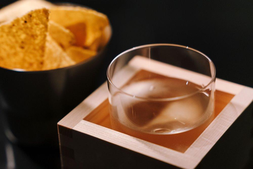 WA-SHU+1 和酒/調酒/大安區/台北