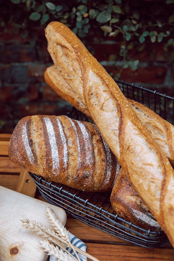 法國麵包/麵包埠/Yoshi Bakery/民生社區/台北/美食推薦