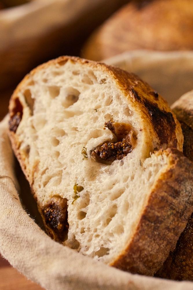 酸麵包/麵包/Purebread Bakery/藍色麵包店/歐派/大安區/台北