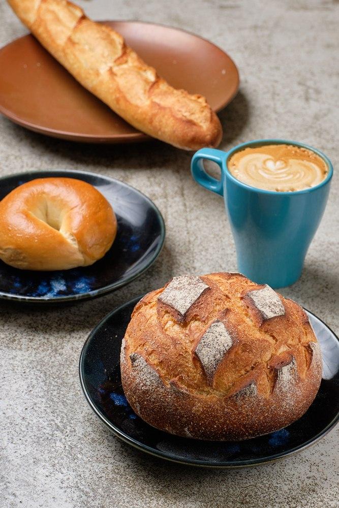 麵包/Just in bakery/麵包店/台北