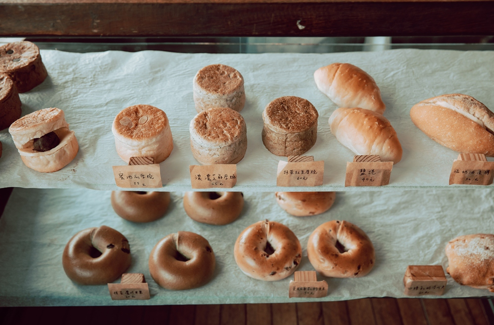麵包/Umm Umm/麵包店/台南