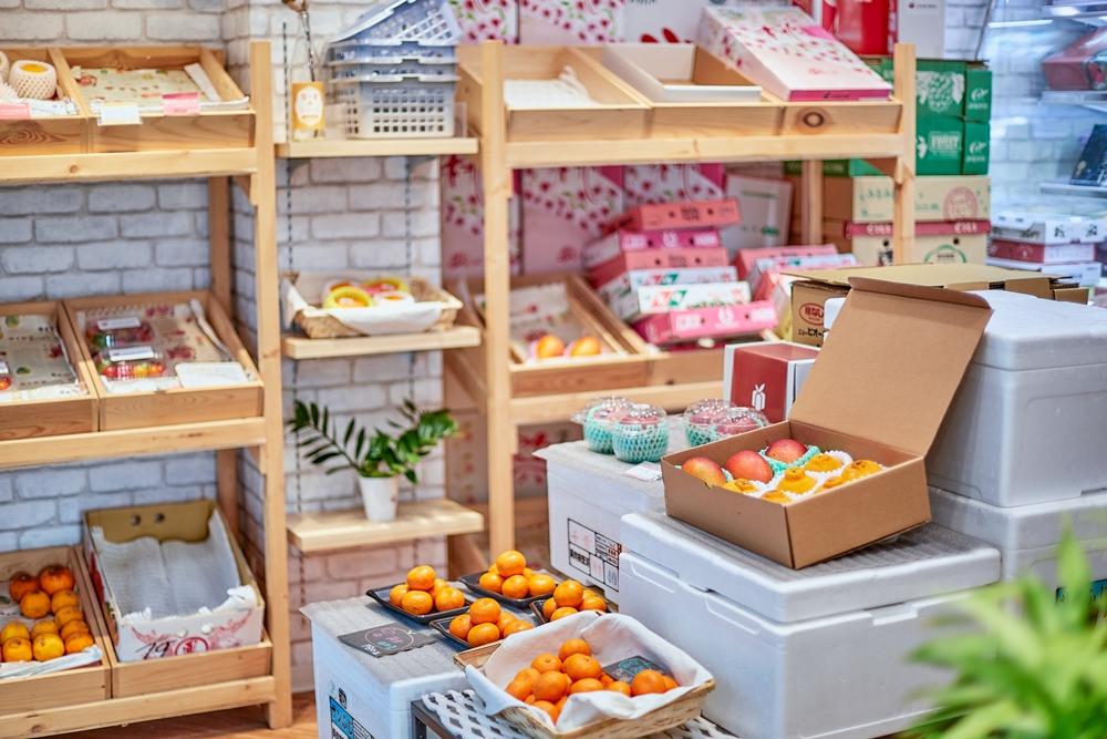 水果/J Fruit Mart水果專賣店/大安區/台北