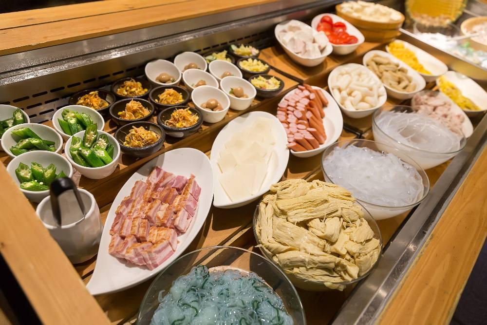 しゃぶしゃぶ温野菜日本涮涮鍋專門店/美食優惠/身分證字號/台灣
