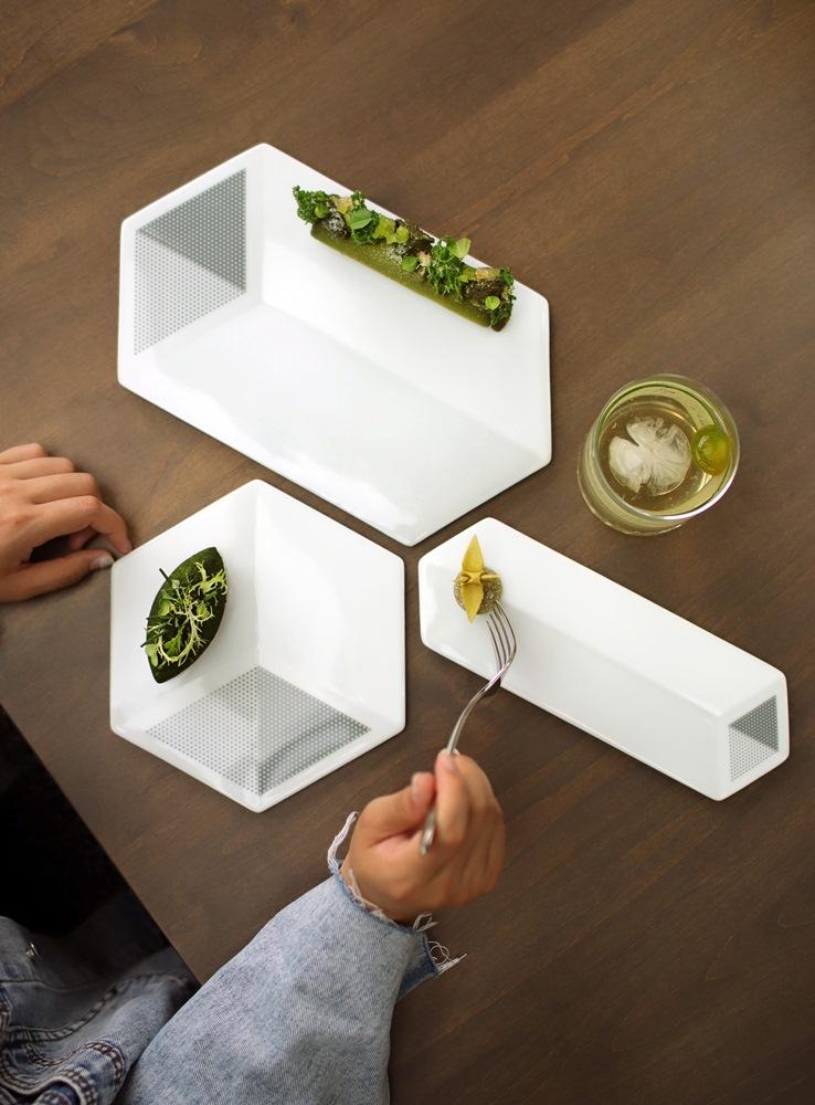 瓷盤/下午茶/JIA品家家品/臺北市立美術館