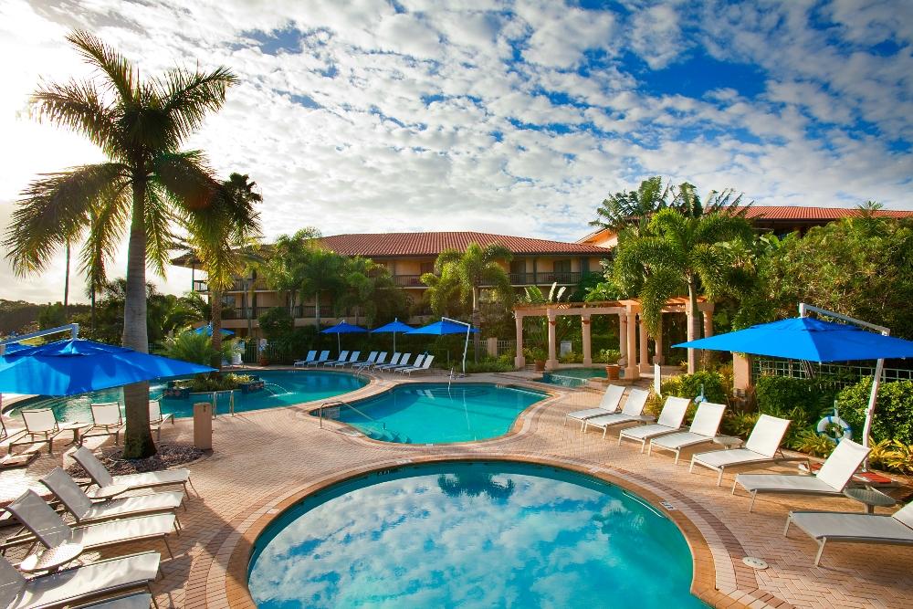 美國/佛羅里達州旅遊/深度旅遊/PGA National/酒店度假村/高爾夫球