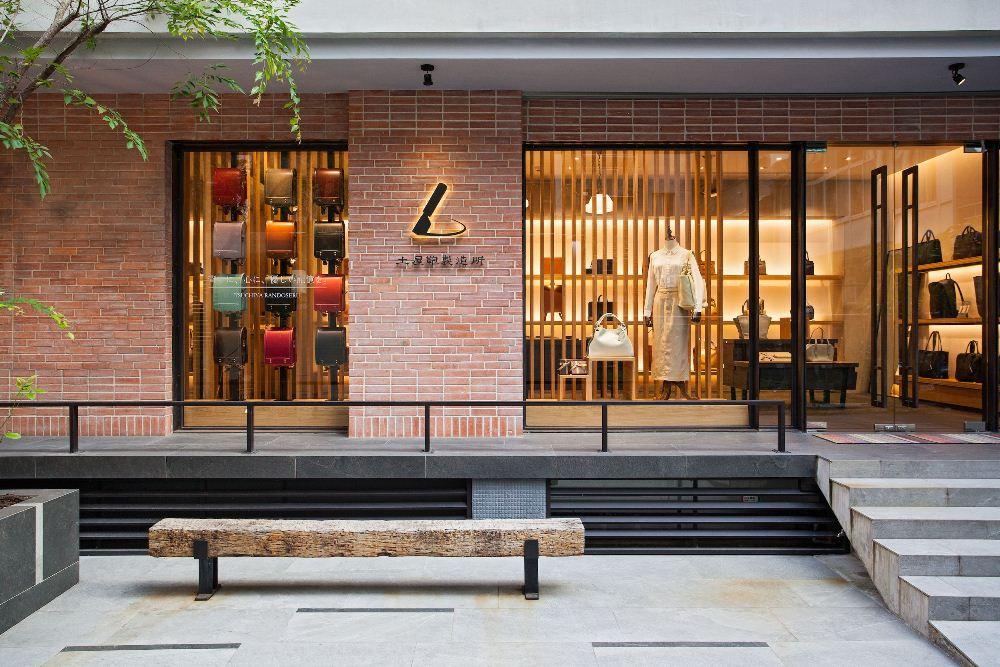 外觀/土屋鞄製造所/日本職人皮革包品牌