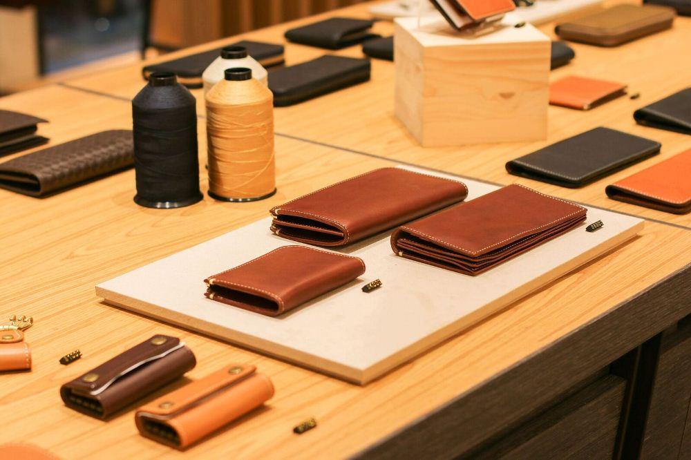 皮革物件/土屋鞄製造所/日本職人皮革包品牌