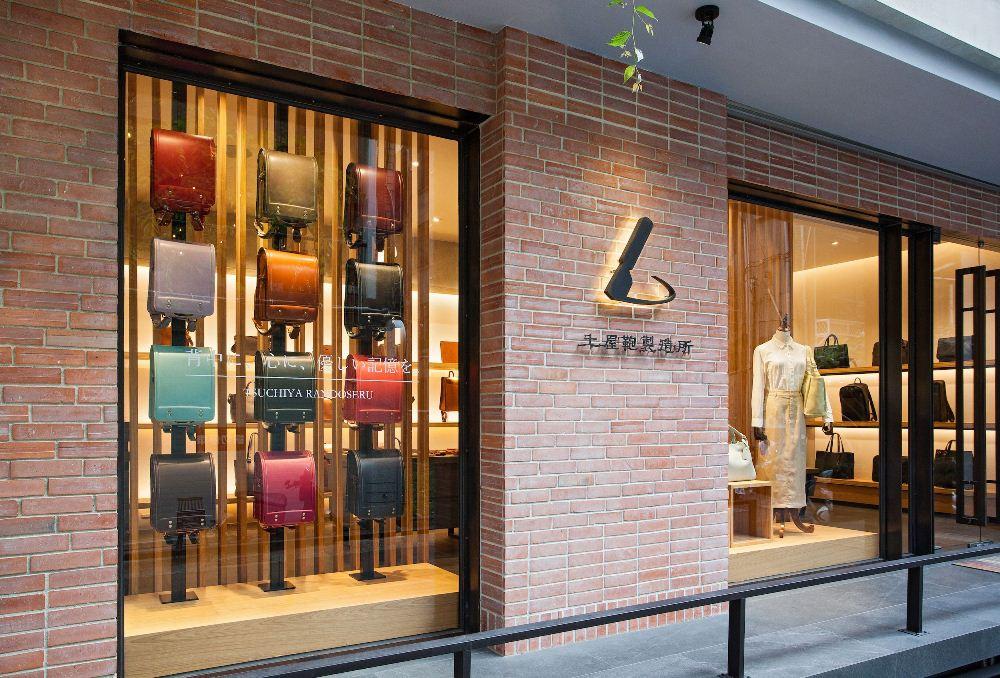 背包/土屋鞄製造所/日本職人皮革包品牌