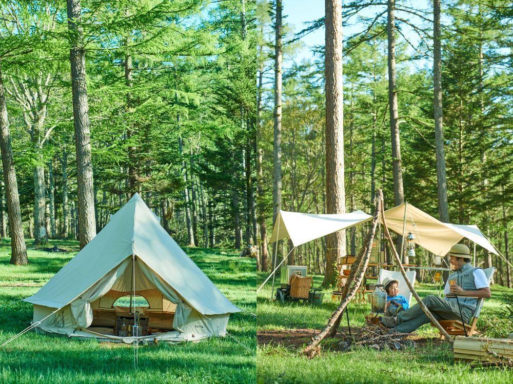 CAMP.GRAM/線上旅行雜誌/露營/日本