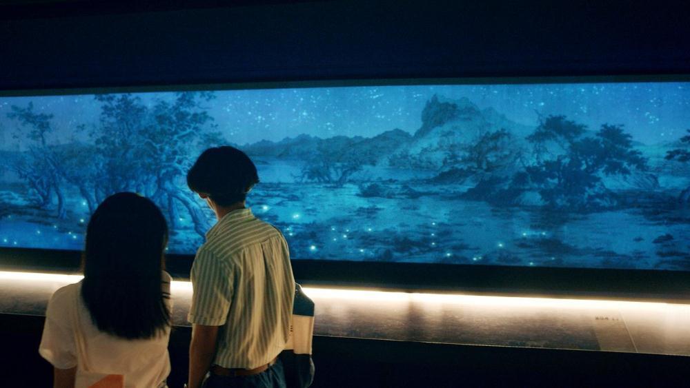 故宮人氣形象影片「未來,不期而遇」/數位/台灣