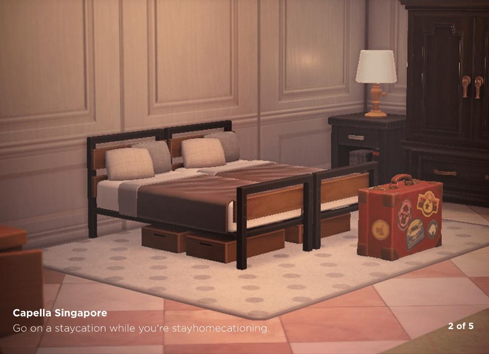 嘉佩樂酒店/新加坡旅遊局