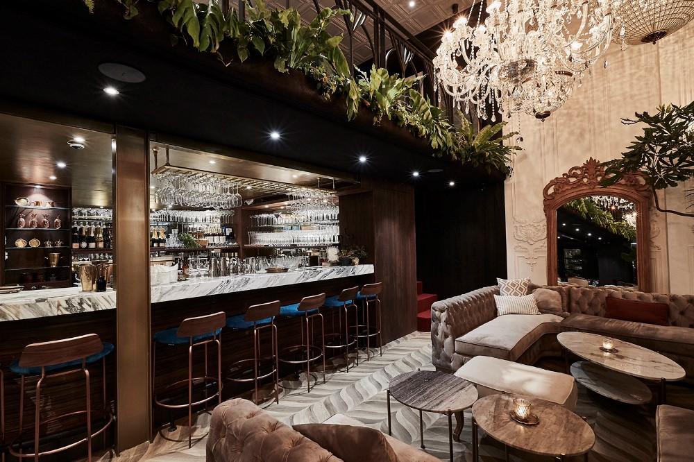 酒吧/OPIUM Champagne Bar /信義區/台北/特色酒吧