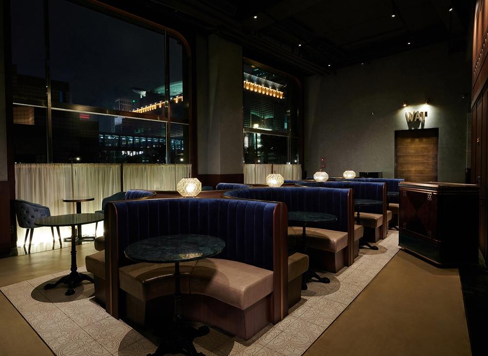 酒吧/WAT Super & Bar /信義區/台北/特色酒吧