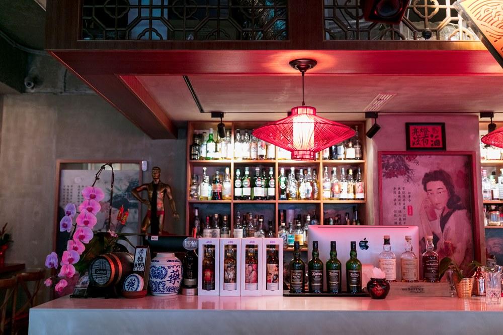 酒吧/Placebo/信義區/台北/特色酒吧