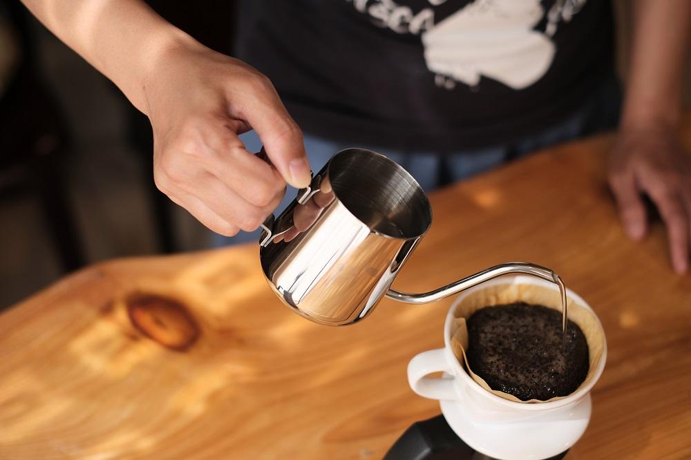 咖啡/宿瓦納咖啡 /樂野社區/阿里山/嘉義/深度旅遊