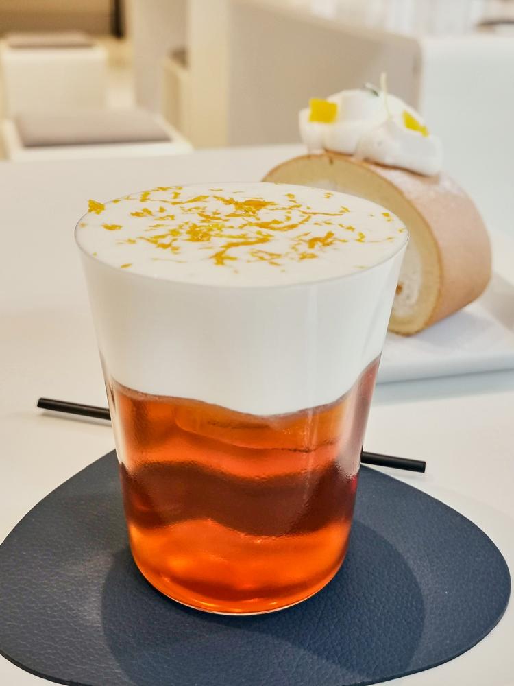 茶點/Oth Taipei茶飲店/台北