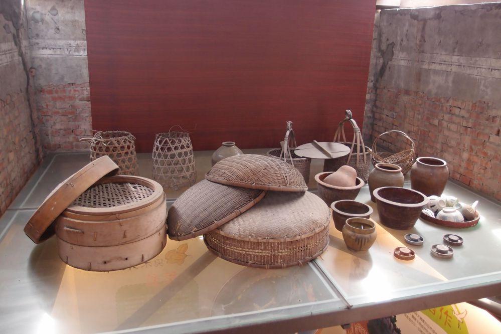 內部/二結穀倉稻農文化館/宜蘭