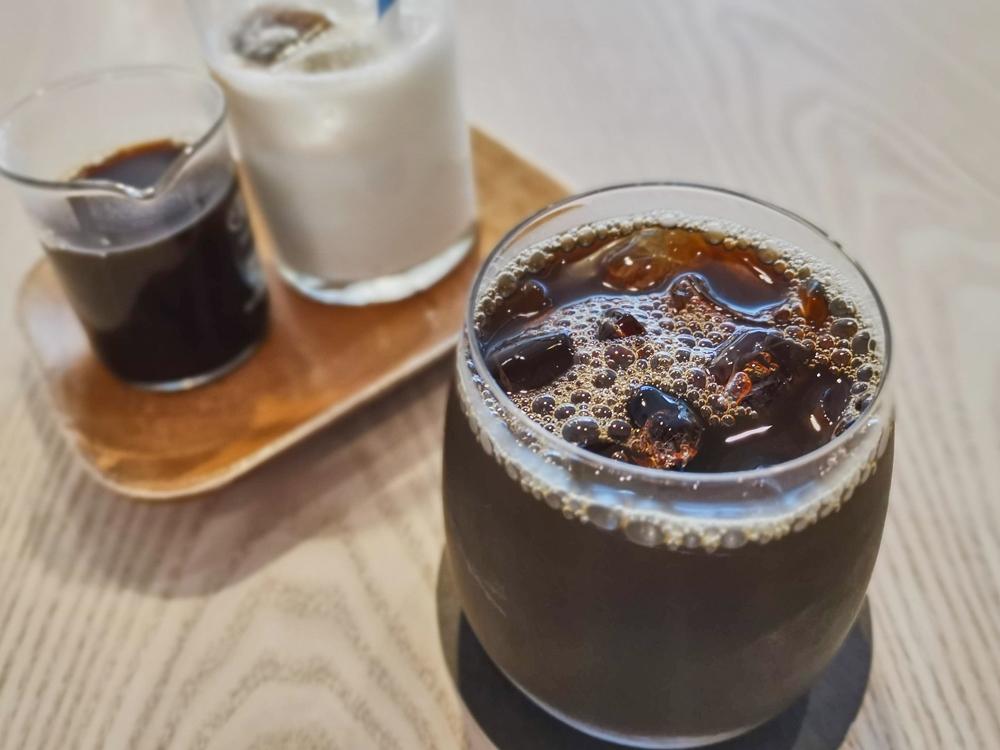 咖啡/內部/Flügel Studio/德式人文甜點空間/大安區/台北