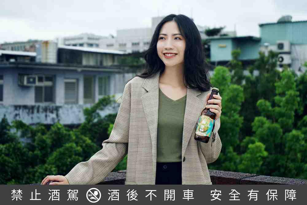 梅麥/家常系列/啤酒頭釀造/家樂福/台灣