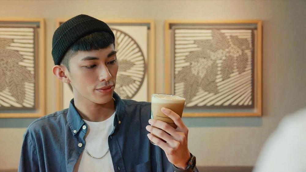 冷萃咖啡/星巴克/台灣