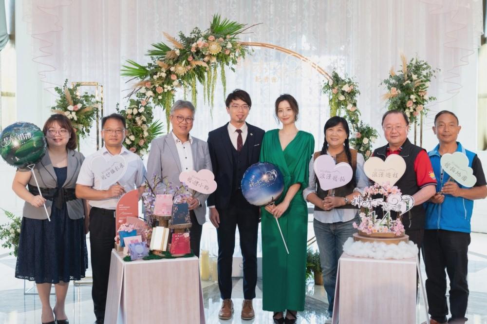 記者會/台北文華東方酒店/交通部觀光局/台灣