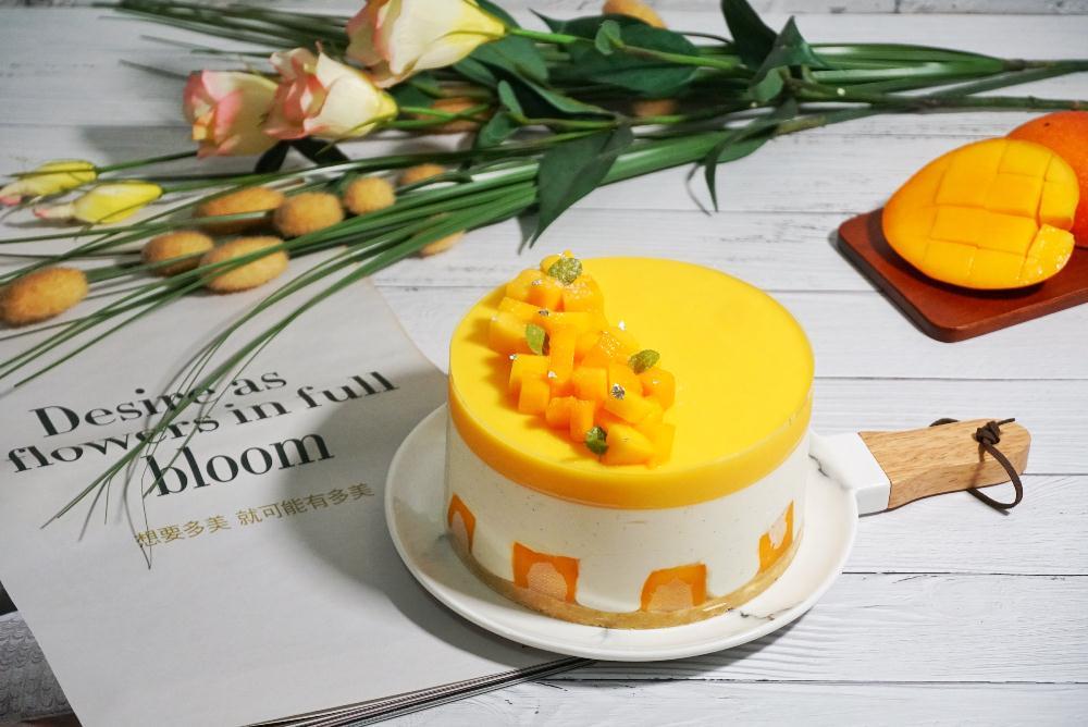 優格蛋糕口味/期間限定甜點/MJ Handmade Patisserie 微甜室/台北