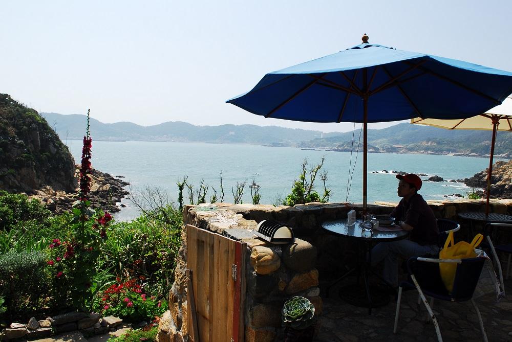 馬祖海景飯店「夫人咖啡館民宿」