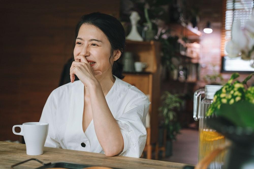 Yuty Huang/植物風格師/台北
