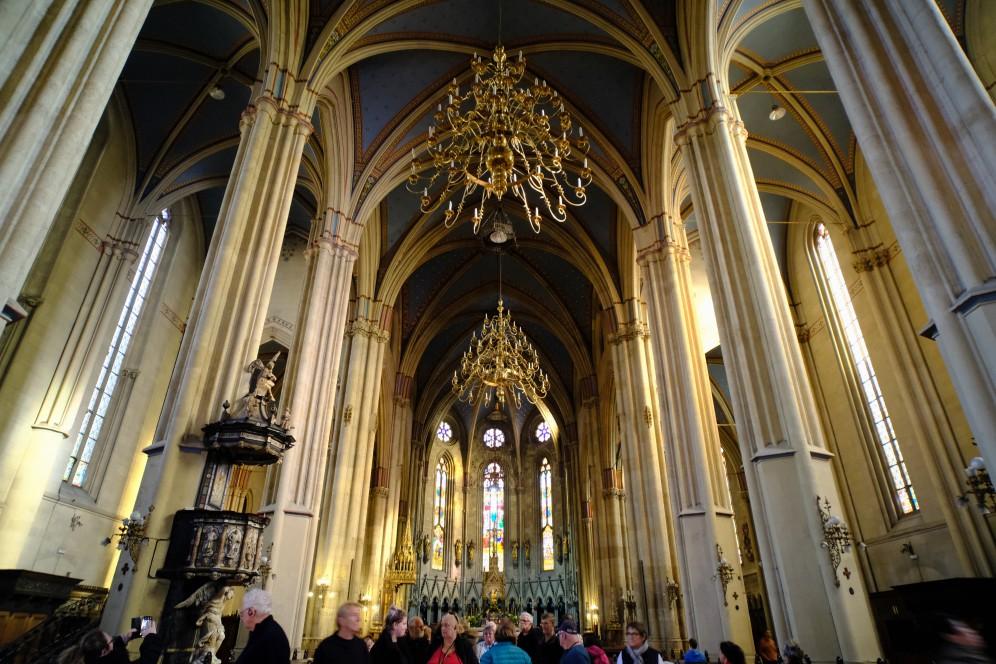 克羅埃西亞聖母升天大教堂