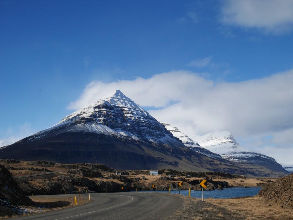冰島自由行推薦走「世界最美公路」之一的1號公路