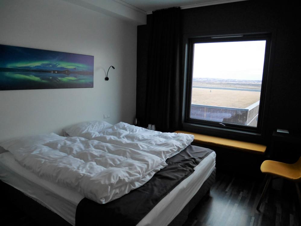 冰島住宿飯店「Laxá Hótel」