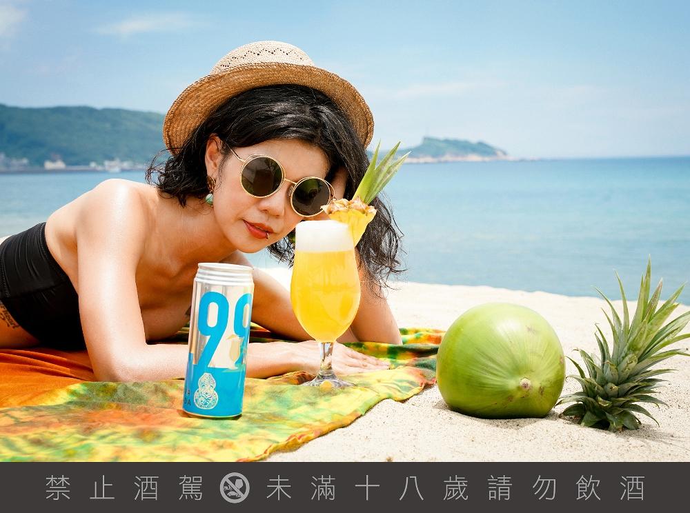 啤酒/臺虎精釀