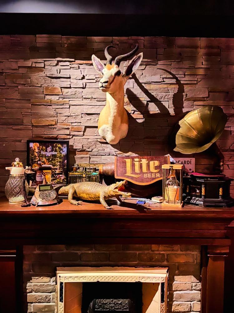 大安酒餐酒館/The Fridge bar/延吉街美食