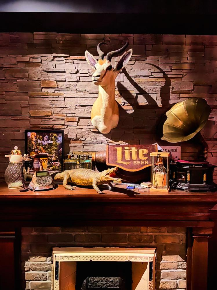 大安區餐酒館/The Fridge bar/延吉街美食