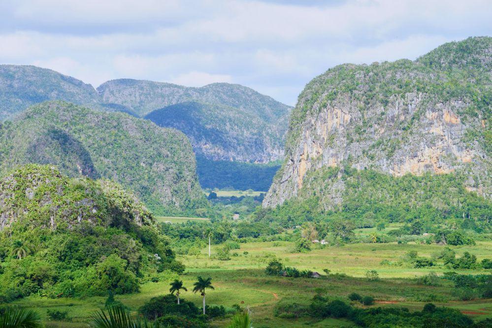 古巴比尼亞萊斯山谷
