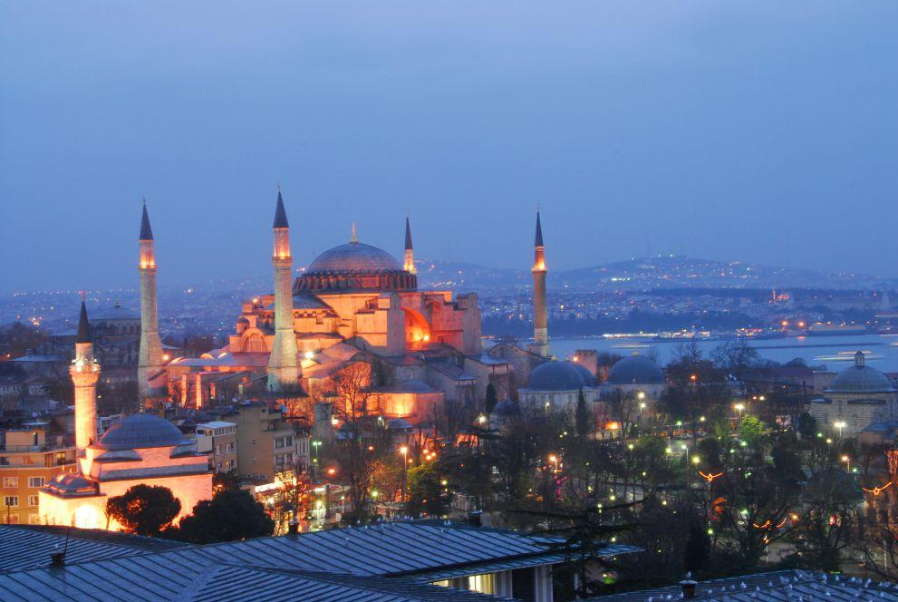 土耳其最佳旅遊季節?盤點1~12月旅遊亮點