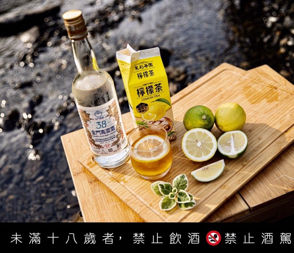 野Fun 38度高粱/台中/台灣/美食推薦