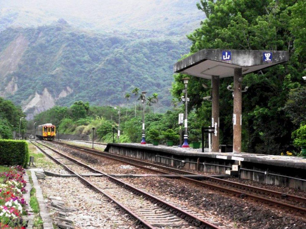 TR-Summer Pass十日券/環島青旅行/台灣鐵路管理局