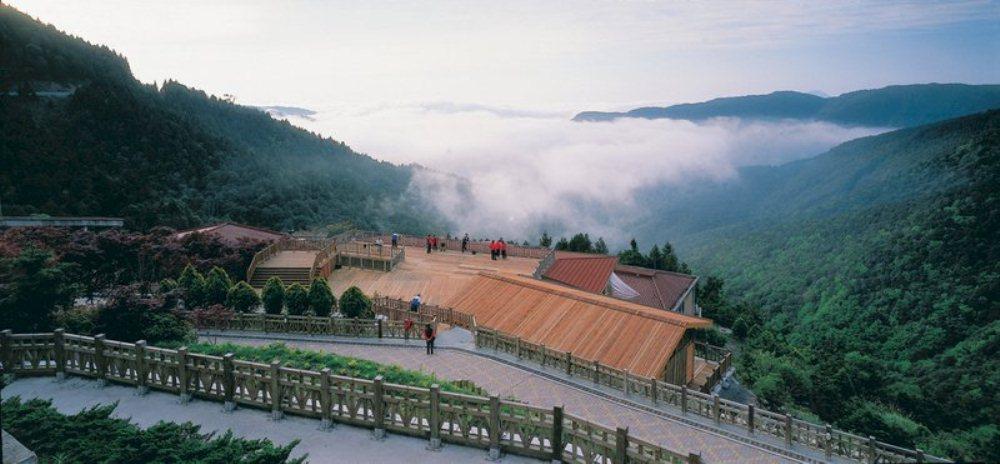 太平山/國家森林遊樂區/台灣