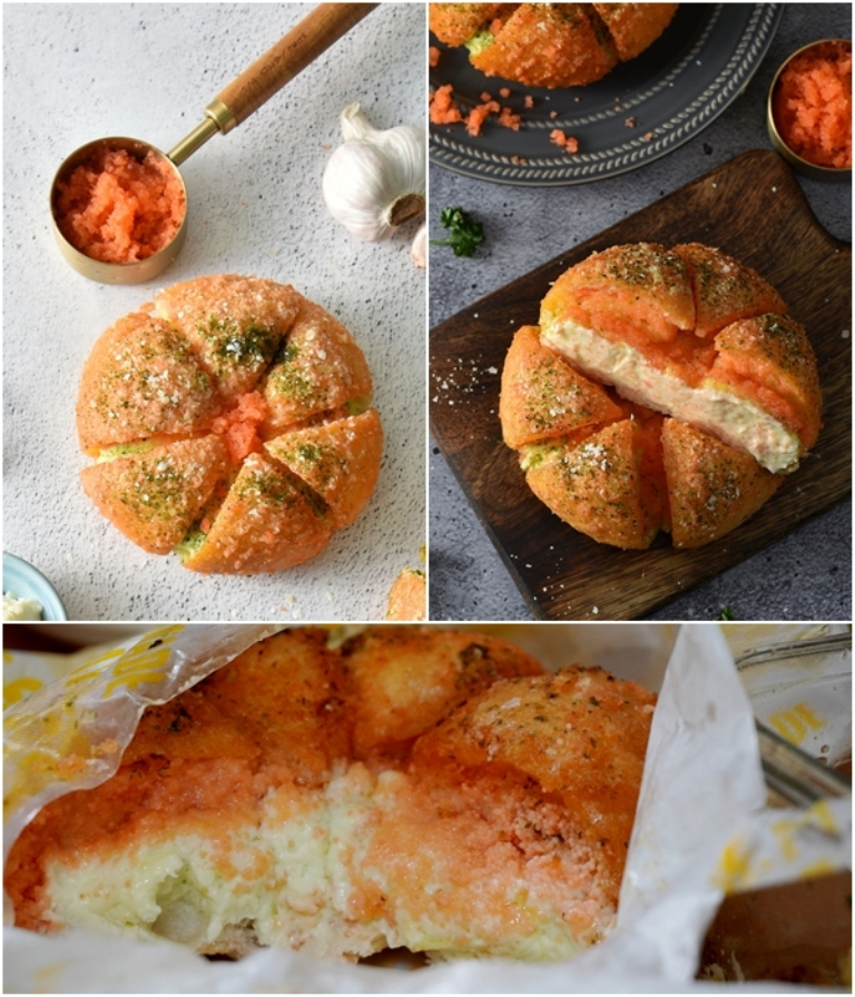 酸乳酪明太子/布里王子の麵包廚房/台灣