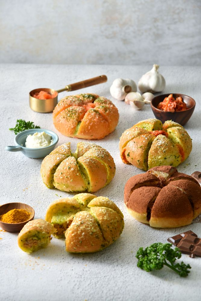 布里王子の麵包廚房/台灣